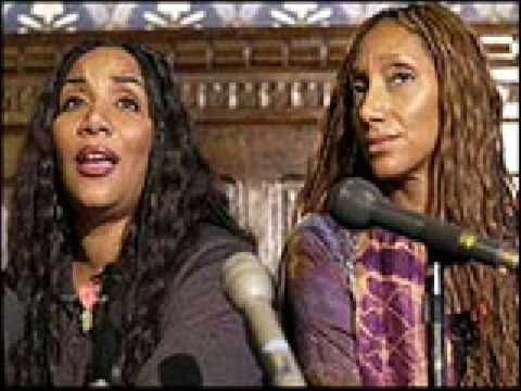 Sister Sledge- Love Of The Lord (Live)