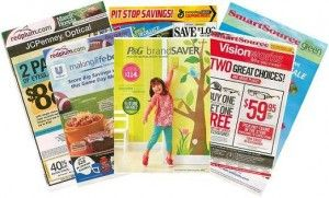 Buy Coupon Inserts