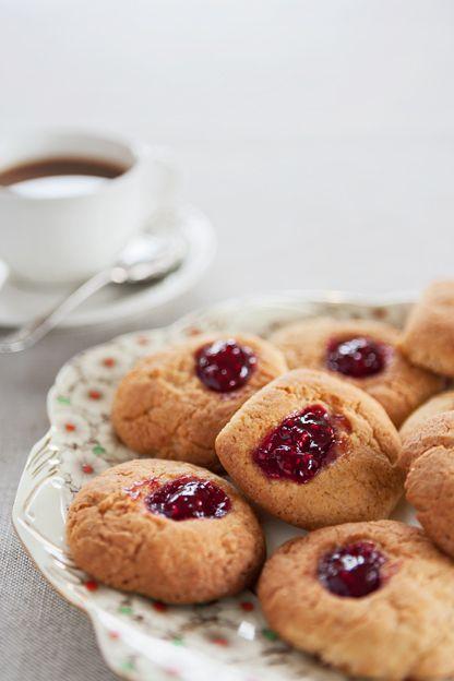 Nicola's Amazing Blob Biscuits