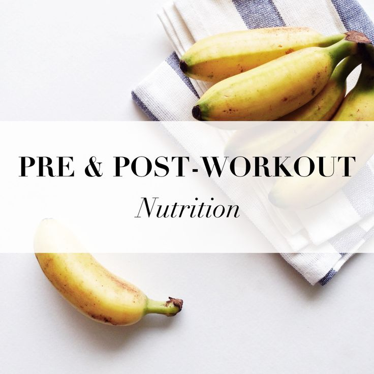 When you eat the right foods you improve your athletic performance and get the most out of the time you spend working out. It's very important to eat healthy and clean at every meal and today we're focusing on pre and post-workout nutrition. Here are the guidelines and what to eat before and after exercise. http://www.spotebi.com/nutrition/pre-post-workout-nutrition/