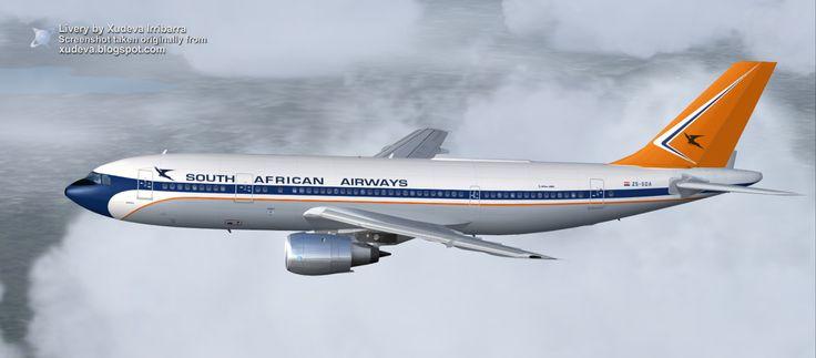 A300-B2K-3C ZS-SDA