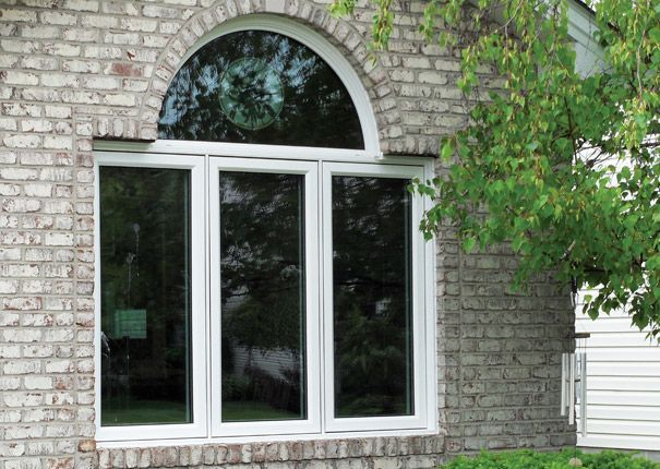 Beautiful Casement Window. Learn more about Stanek awning and casement windows!
