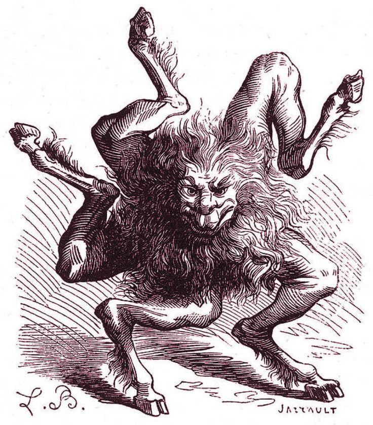 Image result for buer demon