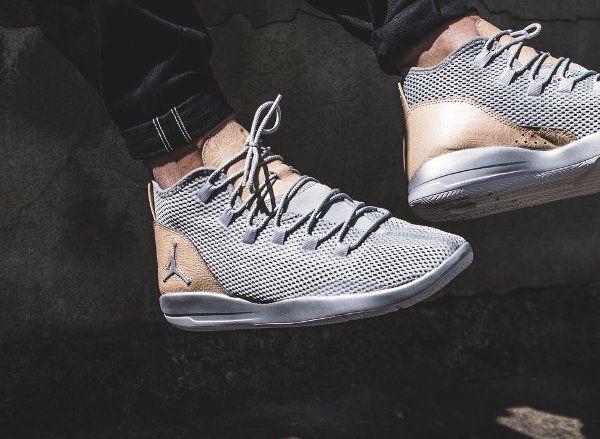 Air Jordan Reveal PRM 'Wolf Grey Vachetta Tan'