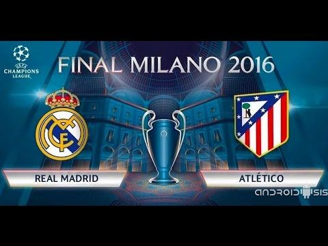[APK] Cómo ver la final de la champions league 2016 gratis. Real Madrid - Atlético de Madrid - http://www.androidsis.com/apk-ver-la-final-la-champions-league-2016-gratis-real-madrid-atletico-madrid/