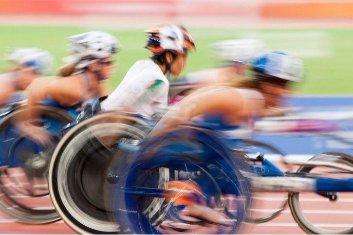 Sport osób niepełnosprawnych – różne formy aktywności dla osób niepełnosprawnych