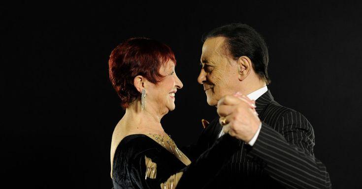"Juan Carlos Copes and Maria Nieves Οι Virtuosos που έσωσαν το tango  ""...Αν δεν αγαπάτε το τανγκό, δεν μπορείτε να το χορέψετε. Πρέπει να είναι στην καρδιά σας. Και αν είναι, δεν μπορείτε να κάνετε τίποτα άλλο..."" (Juan Carlos Copes) ""...Το τανγκό, είναι σαν την αγάπη. Είναι ευτυχία. Είναι θλίψη. Είναι"