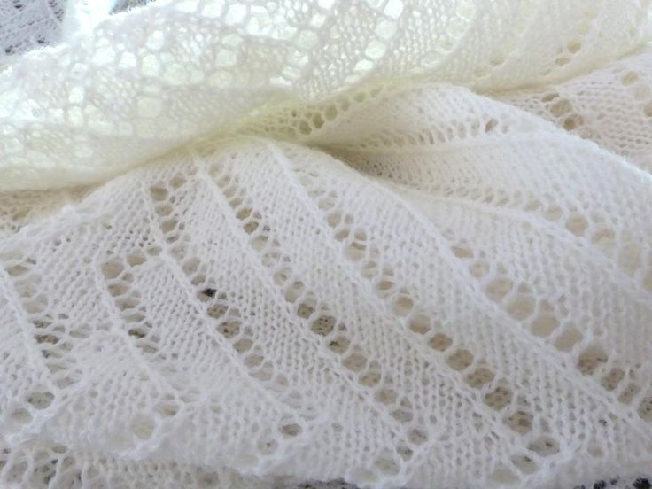 Mon châle Victor, tricoté d'après un modèle de Steve Rousseau  http://fils-aiguilles-passion.blogspot.fr/2017/01/dimitri-victor.html
