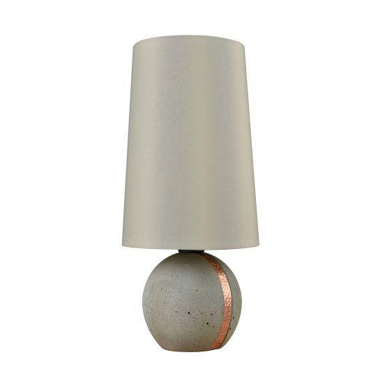 Dimond Lighting Jutland Outdoor Table Lamp