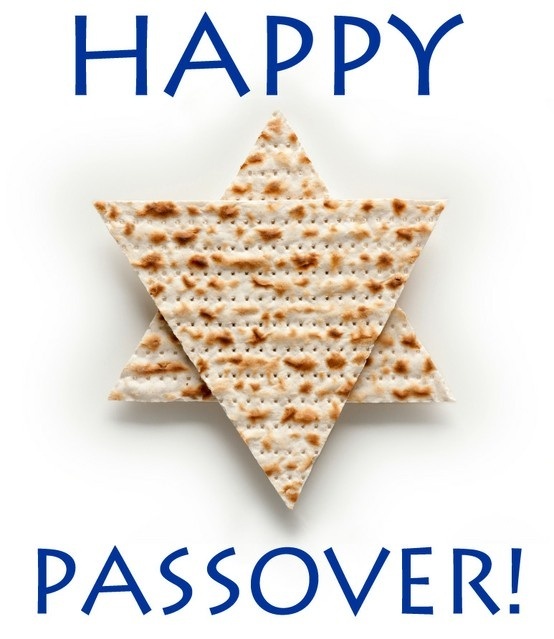 The Passover Story Happy Communion And Shape