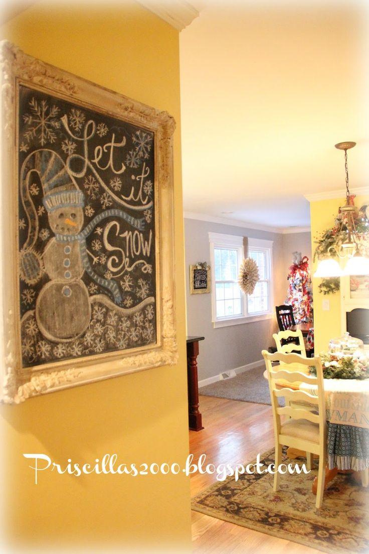 334 best chalkboards images on Pinterest | Chalkboard, Chalkboards ...