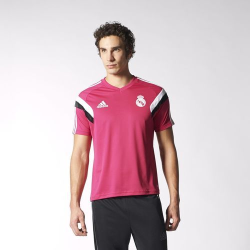 real madrid training jersey pink Real Madrid Official Merchandise Available at www.itsmatchday.com