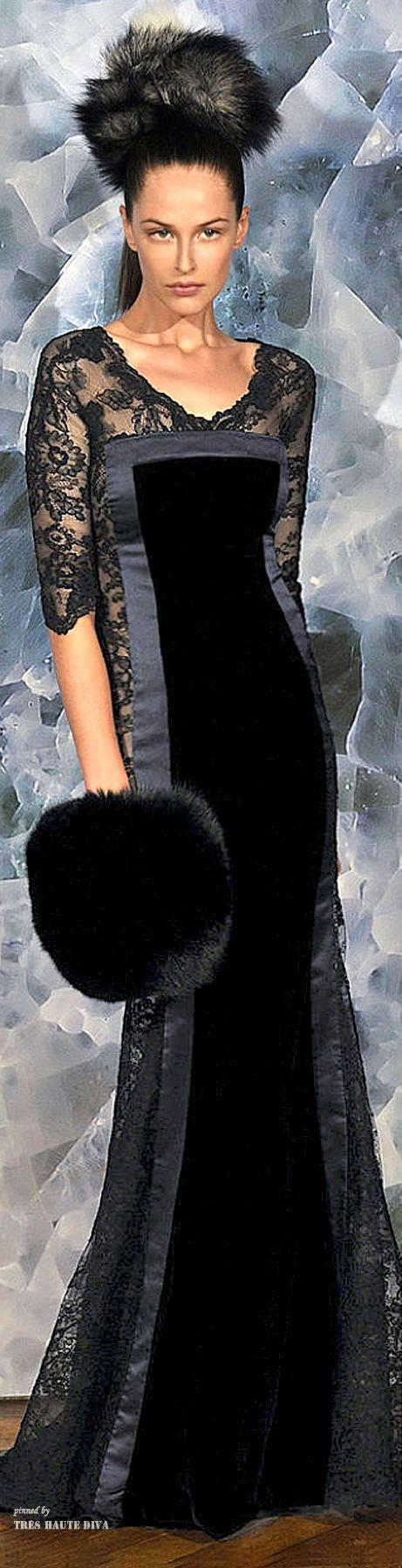 Alexis Mabile Haute Couture F/W 2014-15- ♔LadyLuxury♔