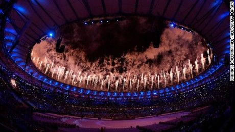 Rio 2016 is over -- the Olympic flag has passed to Tokyo! Team USA topped the…