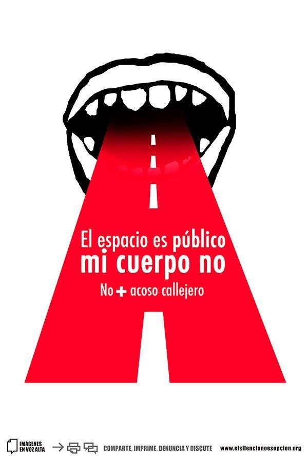 #VivasNosQueremos: ilustradores combaten con imágenes la violencia contra las mujeres – Animal Político