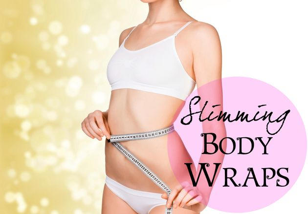 Effective Body Wraps for Weight Loss