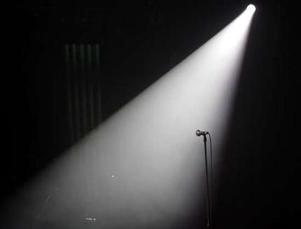 """To be standing in that spotlight and thinking, """"I finally achieved what I have been working for all this time!"""""""