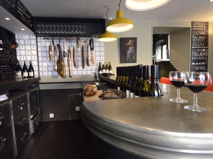 Magasin amnagement intrieur agencement duune boutique for Agencement cuisine toulouse