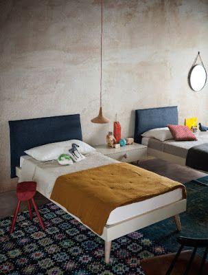 Nidi - woody childrens furniture line - kickcan & conkers