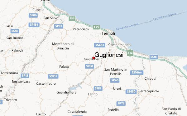 guglionesi, italy --- This explains a lot!