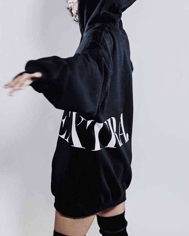 f9d9ff1fc Liza Koshy | Liza Koshy in 2019 | Flat booties, Clothes, Hoodies