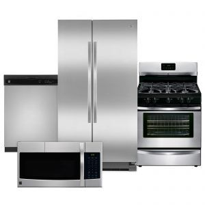 Good Guys Kitchen Appliance Packages