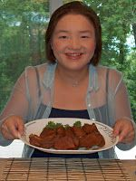 Traditional Chinese Chicken Gizzards & Hearts | Janny's Cooking Diary
