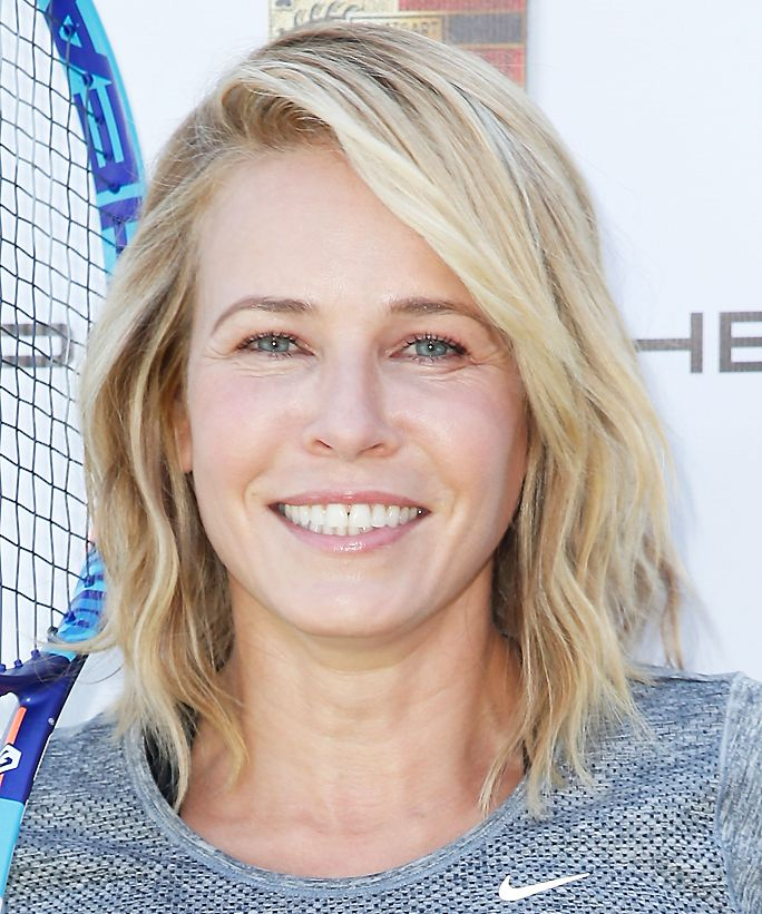 "Chelsea Handler Gets ""Serious"" in This Teaser for Her New Netflix Series"