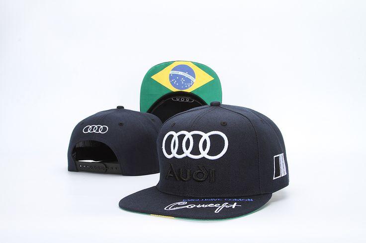 2017 new Audi Snapback FI racing baseball cap spring summer sun hat Racing Cup casquettes de basketball trucker strapback //Price: $18.98 & FREE Shipping //     #hashtag3