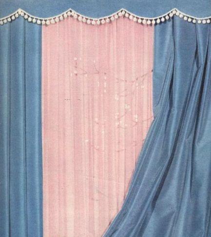 drapes bando