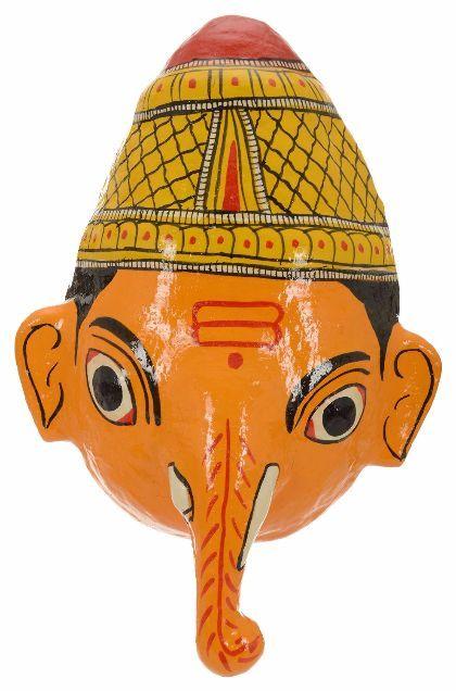 Ganesh - hand made home decor