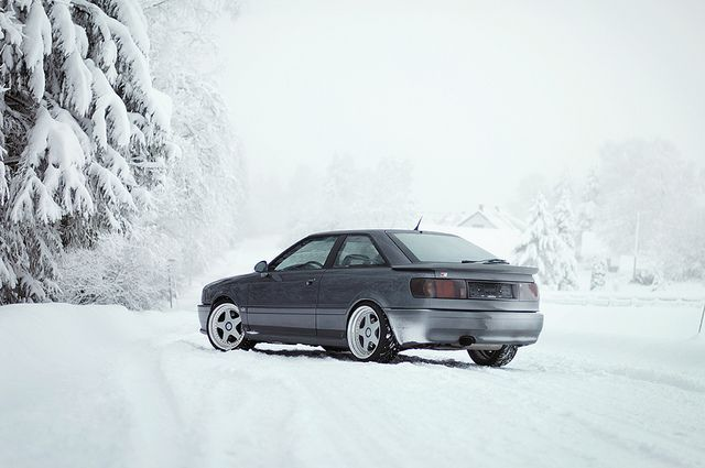 Audi S2 Coupé | Flickr - Photo Sharing!