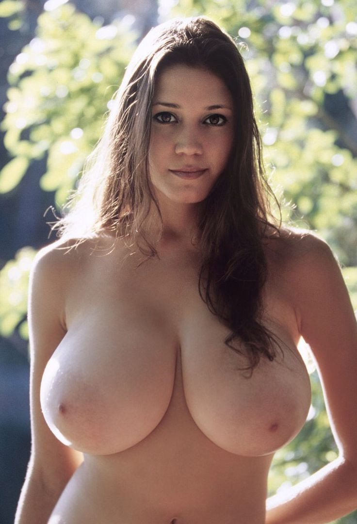 naked women with huge breast