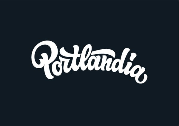 Logos and Lettering 2 by Yury Veselov
