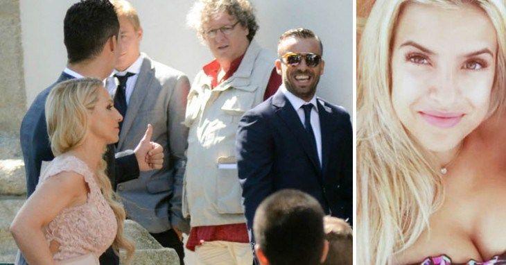 ¿Ella es la nueva novia de Cristiano Ronaldo? ¡Conoce a Marisa Mendes! - http://soynn.com/2016/02/25/ella-es-la-nueva-novia-de-cristiano-ronaldo-conoce-a-marisa-mendes/