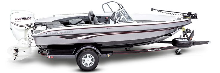 Ranger 1880 multi-species boat