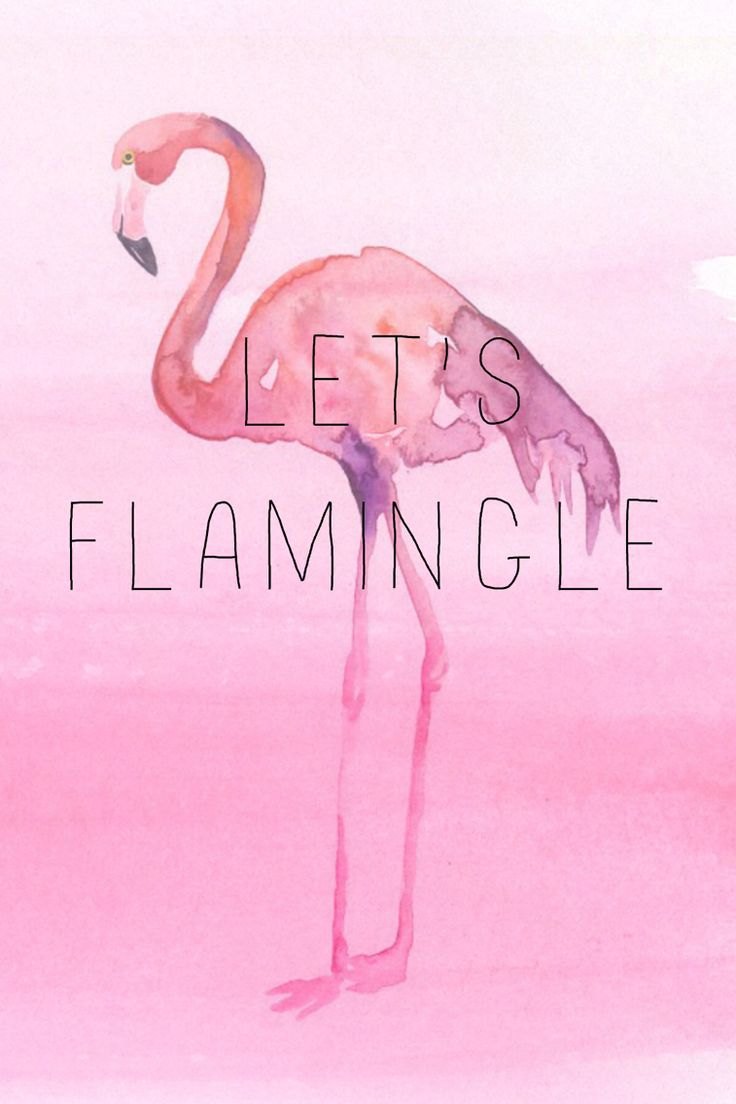 Your Party Planners | Let's Flamingle | PartyPrintables ...