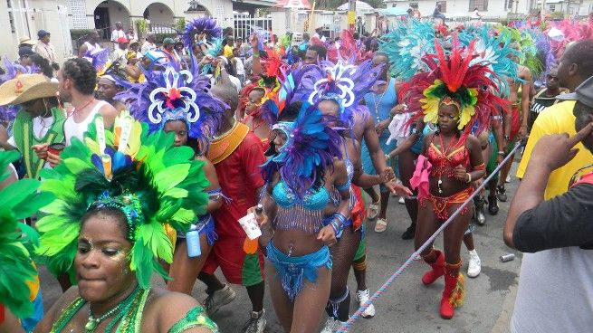cultural and crop related festivals Caribbean festivals have been pivotal, especially carnivals and indigenous music festivals, to the development of the cultural industries and arts sector festivals give a fillip to the entertainment sector through creating new clients, markets and media exposure thereby facilitating export expansion.