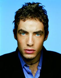 Jakob Dylan (1969)  Head of The Wallflowers  Son of Bob Dylan