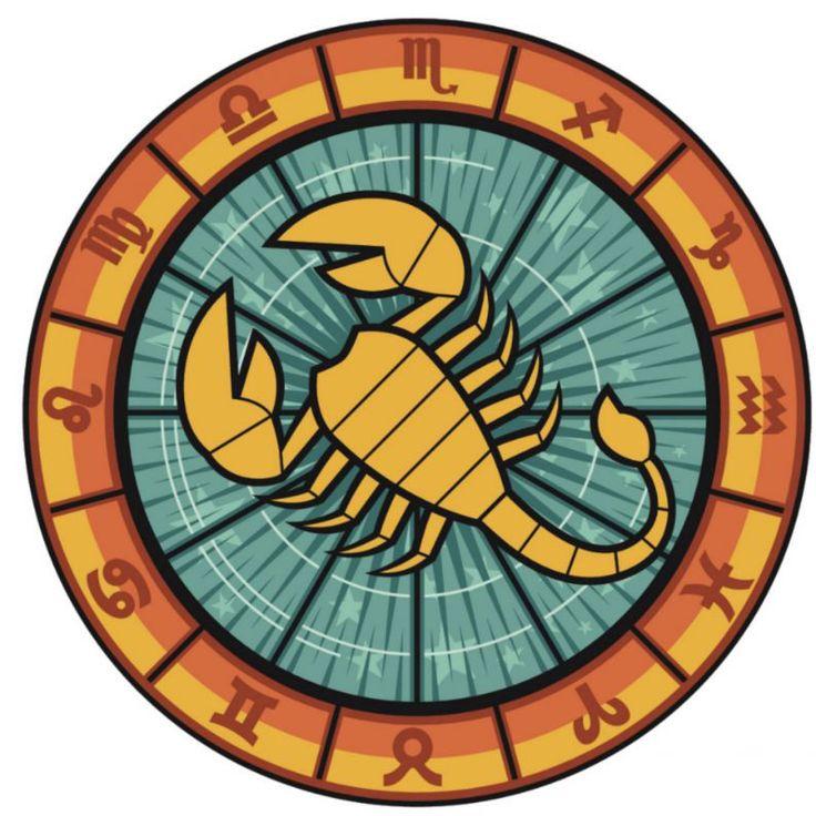 Aquario e escorpiao