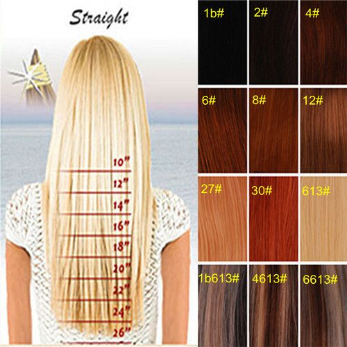 Best 25 real hair extensions ideas on pinterest extensions clip 15 24 clip in human hair extensions real human hair any colors 70g 100g pmusecretfo Image collections