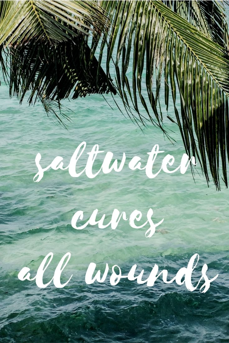 The cure for anything is saltwater - sweat, tears or the sea. Looking for the ultimate wellness retreat in Bali to get a dose of all three?
