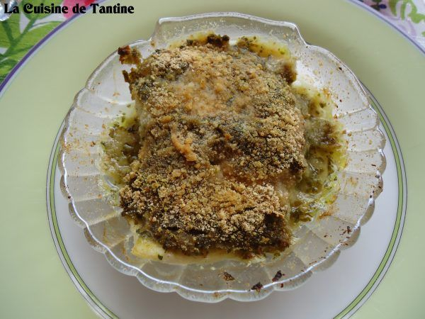 Poisson à la Bordelaise | Cuisine de Tantine