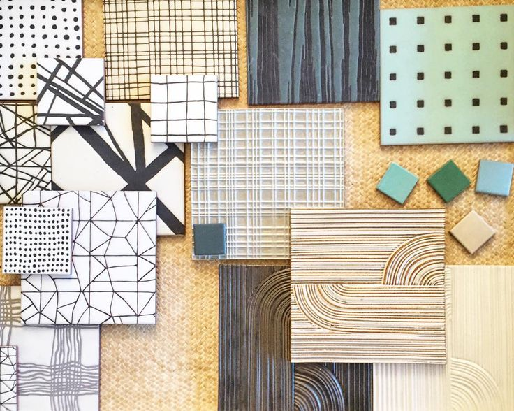 142 best Sample Boards images on Pinterest | Material board, Mood ...