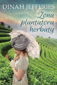 Żona plantatora herbaty-Jefferies Dinah