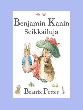 Benjamin Kanin Seikkailuja