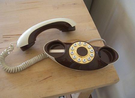Egg phone