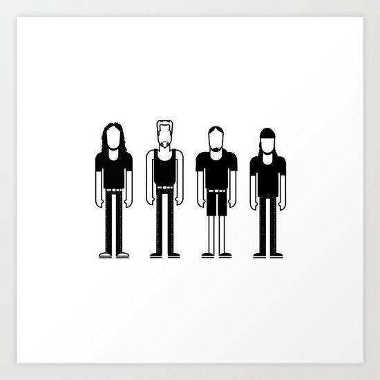 Metallica - $19
