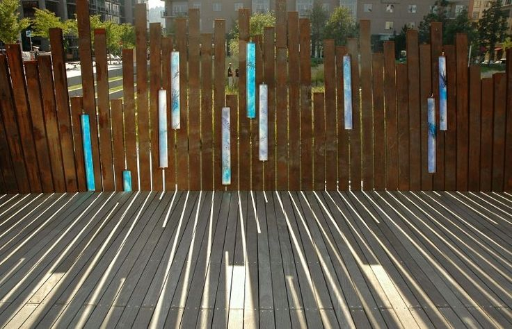 Les 25 meilleures id es concernant portillon bois sur pinterest portillon jardin barri re - Brise vue jardin bois creteil ...