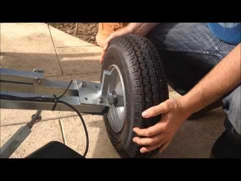 Videos | Folding Motorcycle Trailers – FMT - Foldable Motorcycle and Utility Trailers